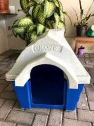 Casinha de Cachorro - Clicknew - R$ 100,00