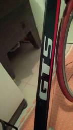 Vende .se bicicleta spide R5 GTS quadro 52 marcha 18