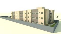 Apartamentos na Av. Dom Almeida Lustosa - Jurema