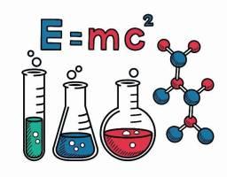 Aula Particular de Química, Física e Matemática