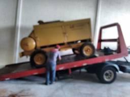Compressor diesel detroid até 8 martelos perfuradores