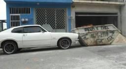 Ford Maverick 76