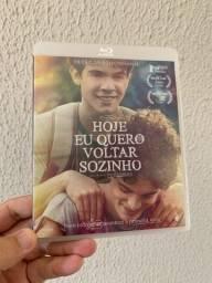 BLURAY FILME HOJE EU QUERO VOLTAR SOZINHO