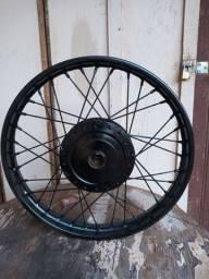 Par roda titan 150