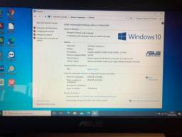 Notebook i5 Asus