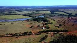 Fazenda de 106 hectares bem estruturada na região de Curvelo/MG