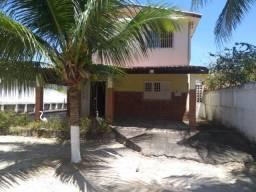 Casa na Praia do Sossego em Itamaracá com excelente terreno na frente - a 100ms da Praia
