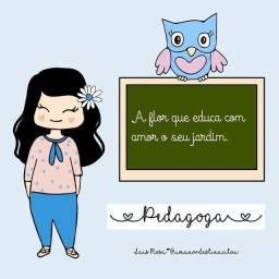Pedagoga
