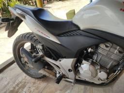 Honda CB300R 2012