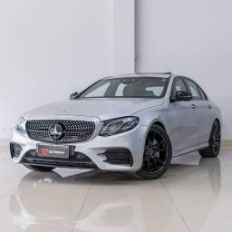 Mercedes-Benz E-43 AMG 22.000km 2017