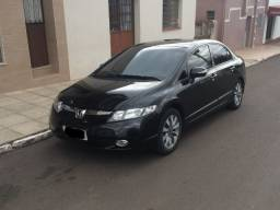 New Civic (Segundo dono)