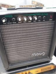 Amplificador Moug G5- 20