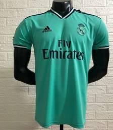 Camisa Real Madrid 2019