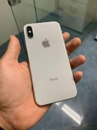 iPhone X 64gb 89% de bateria