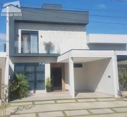 Casa - Condomínio Montreal Residence - Indaiatuba - SP