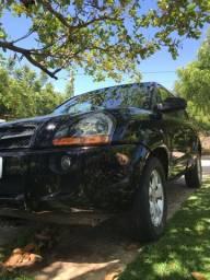 Hyundai Tucson Blindado