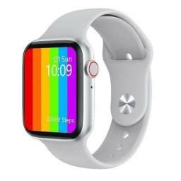 Smartwatch w26 tela infinita