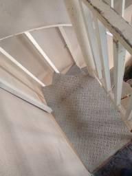Escada caracol 3.0 altura 55 de largura valor 900