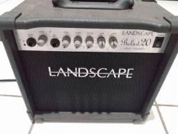 Amplificador Lanscape BALAD 20