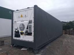 Container Reefer 40 pes promoção