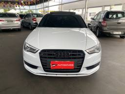 Audi a3 sedan 2014 1.8 ambition branco