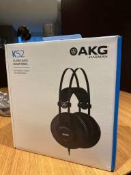 Fone AKG K52
