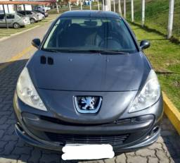 Peugeot 207 XR Sport 1.4 09/10