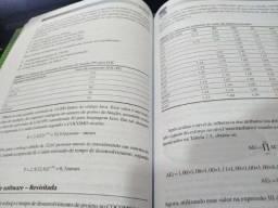 Livro usado de Desenvolvimento Distribuído de Software