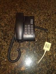 Telefone fixo Intelbras pleno (usado)@