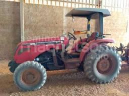 Trator Agrale 5075.4 EPCC 75CV Ano 2012