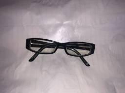 Óculos de leitura em acetato