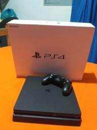 Playstation 4 slim 1 terabite
