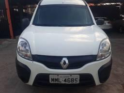 Renault kangoo expression 1.6 flex 2014 / 2015 ar, dir, air bag e rodas liga leve