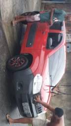 Alugo Fiat uno 2012