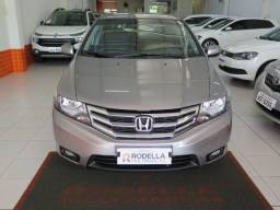 Honda City Lx Aut. 13/14 Flex