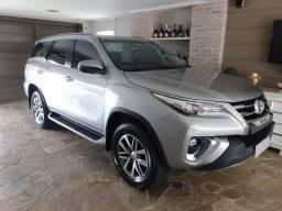 Toyota Hilux SW4 SRX Diesel 4x4 2018 Único dono