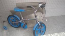 Bicicleta aro 25