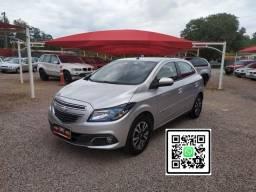 Chevrolet Onix 1.4 LTZ Flex - 2014