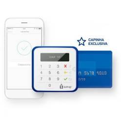 Maquineta de cartão sumup top com melhores taxas a partir de 1.9%
