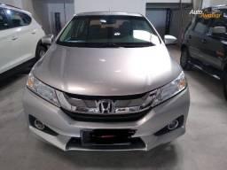 Honda City 1.5 LX Flex Automático (Impecável)