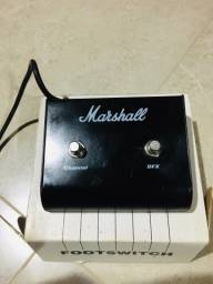 footswitch marshall