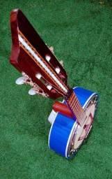 Banjo Collor (sob encomenda)