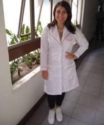 Babá - enfermeira