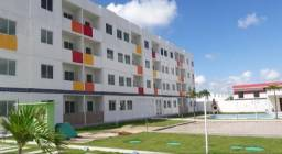 Apartamento com 2 dormitórios à venda, 57 m² por R$ 115.000,00 - Portal Do Paraiso - Santa