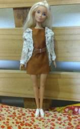Roupa pra Barbie
