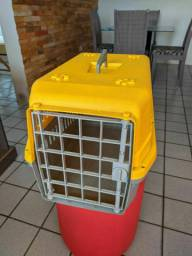 Caixa de transporte/transportadora de Pets