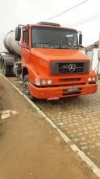 Caminhão 1620 - 2004