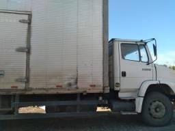 Baú para caminhão truck