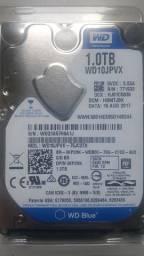 .HD Notebook 1 Terabyte