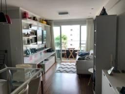 Título do anúncio: Apartamento Mobiliado 65m - Dionísio Torres